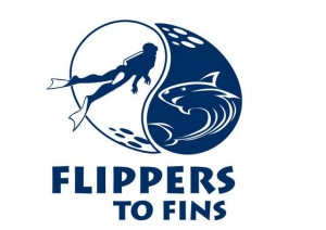 Flipers to fins logoUSEp